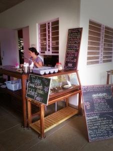 Auroville Bakery